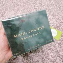Marc Jacobs Nước Hoa Nữ Decadence 100Ml Fullseal