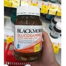 Blackmores Viên Bổ Xương Khớp Úc Glucosamine Hộp 150 Viên