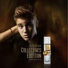 Justin Bieber [Xách Tay Úc]Nước Hoa Nữ Collector'S 50Ml