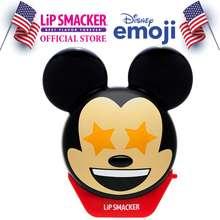 Lip Smacker Son Chuột Mickey - Disney Emoji Lip Balm, Mickey Mouse, Ice Cream Bar Flavor - Son Disney Emoji