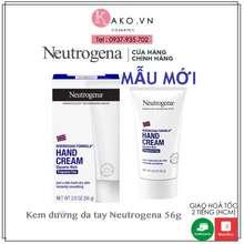 Neutrogena Kem Dưỡng Tay Norwegian Formula Hand Cream, 56G