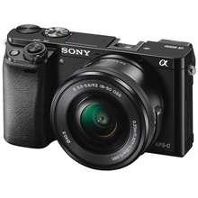 Sony Sony Alpha A6000