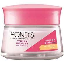 Pond's Pond's White Beauty Day Cream