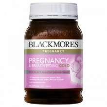 Blackmores Blackmores Vitamin Tổng hợp cho mẹ bầu