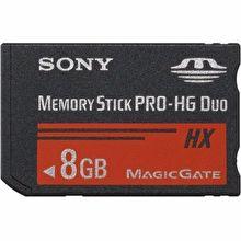 Sony Sony Memory Stick Pro Duo 8GB