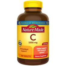 Nature Made Nature Made Viên uống vitamin C 1000mg