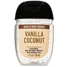 Bath & Body Works Bath & Body Works Nước rửa tay khô Vanilla Coconut