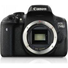 Canon Canon EOS 750D